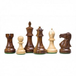 Stallion Staunton Sheesham Chess Pieces