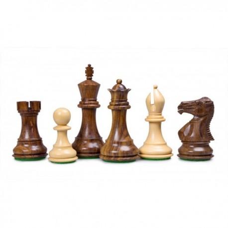Stallion Staunton Sheesham Chess Pieces