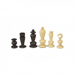 Karpov Chess Pieces