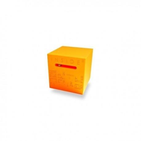 Inside 3: Orange Mean