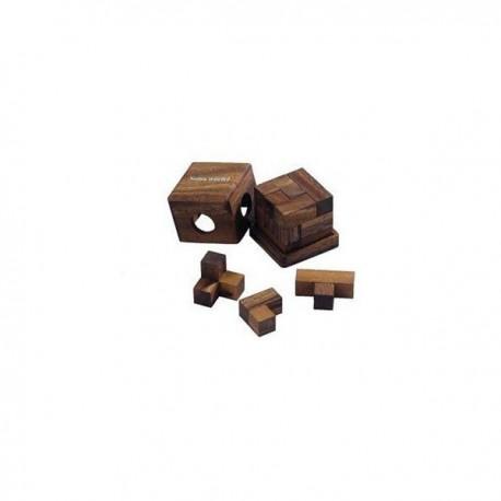Cube Soma