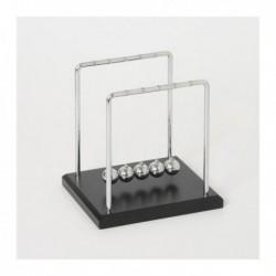 Newton's clock puzzle