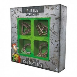 Puzzle Set - Junior Series