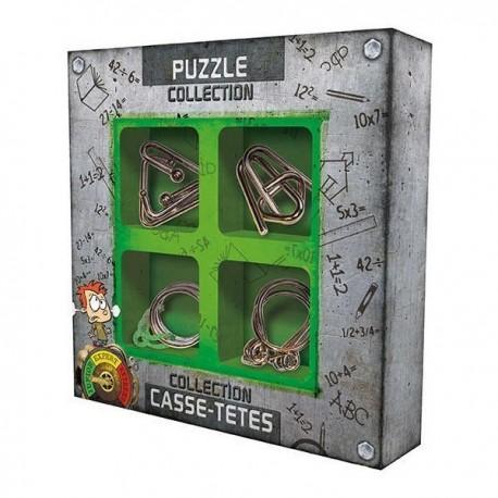 Puzzle Set - Junior Series