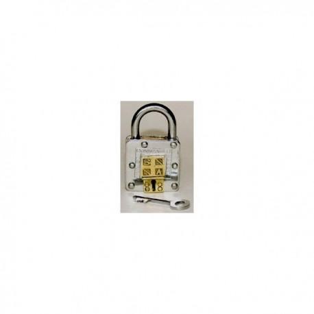Rompecabezas Trick Lock