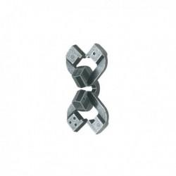 Cast Huzzle Chain - level 6