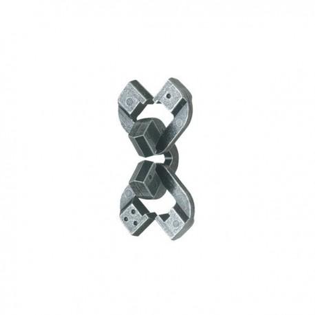 Cast Huzzle Chain - nivel 6