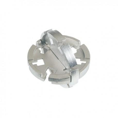 Cast Huzzle Disk