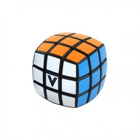 V-Cube 3 pillow Black