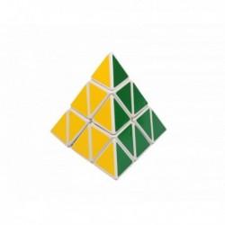 Pyraminx - Mozhi