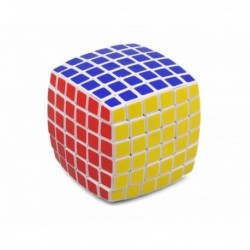 Cube 6 x 6 x 6