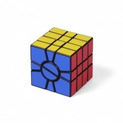 Cube Super Square 4