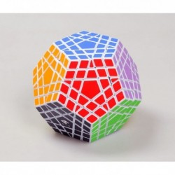 Cube Gigaminx