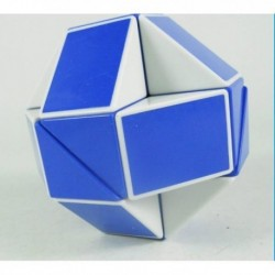 Cube Snake Magic Transformable