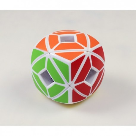 Cube Holey Skewb Genuine - Meffert's