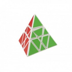 Cube Pyramid Variable triangle Finhop