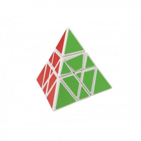 Cube Pyramid Variable triangle Finhop