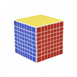 Cube 8x8x8 - Shengshou