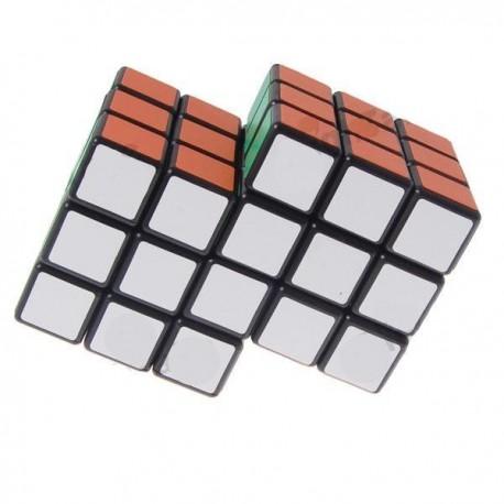 Cube 2 in 1 - CubeTwist