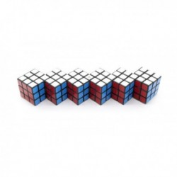 Cube 6 in 1 conjoined 3x3x3