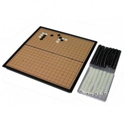 Magnetic Go Game