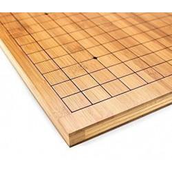 Xiangqi Bamboo Board