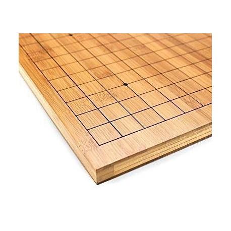 Tablero Xiangqi de Bambú