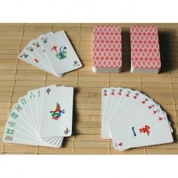 Cartas Mahjong