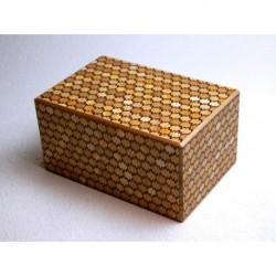Himitsu-Bako 6 Sun 54+1 Steps Gold