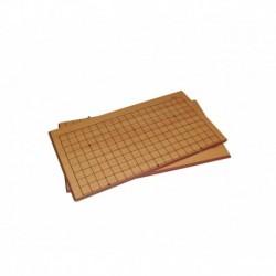 Goban Plegable de madera
