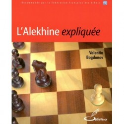L' Alekhine explains
