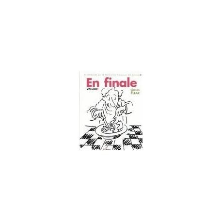 En Finale vol.1 - Flear
