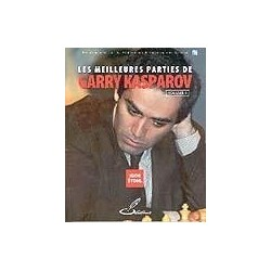 Meilleures parties by Kasparov 1 - Stohl