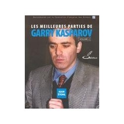 Meilleures parties by Kasparov 2 - Stohl