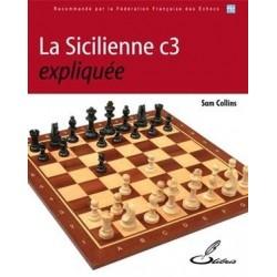 La Sicilienne c3 expliquée - Collins
