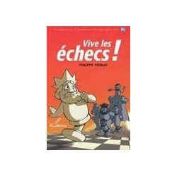 Live les échecs! - Pierlot