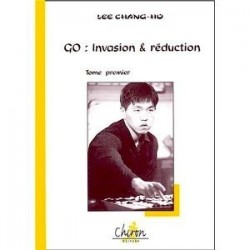 Invasion et Reduction T. 1 - Lee Chang Ho