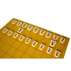 Shogi Tradition II Set