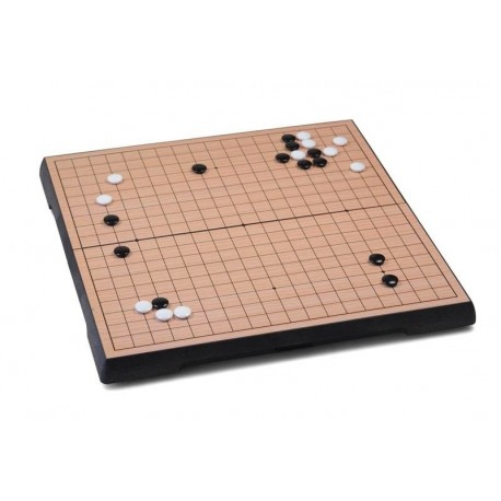 Great Magnetic Go Game