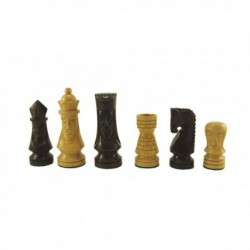 Japan Chess Pieces