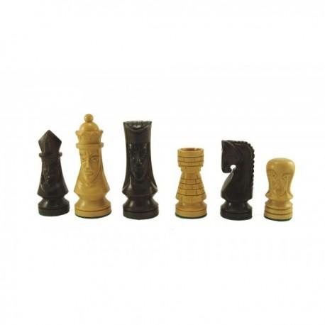 Piezas de ajedrez Japan