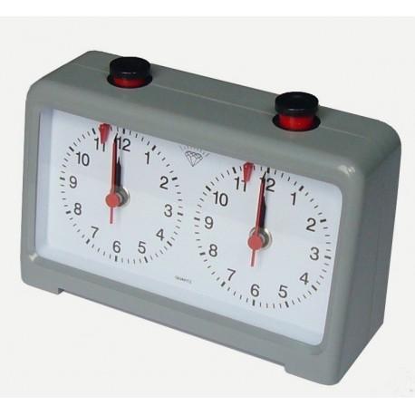 Reloj Ajedrez y Juego de Go Quartz I