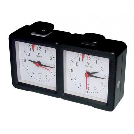 Reloj Ajedrez y Juego de Go Quartz II