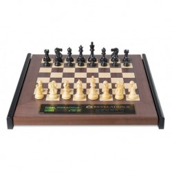 Electronic Chess Revelation II + Classic DGT Parts