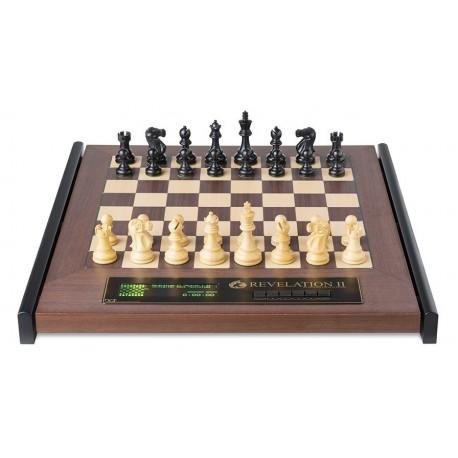 Electronic Chess Revelation II + Classic DGT Parts