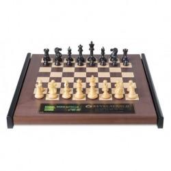 Electronic Chess Revelation II + Ebony Parts DGT