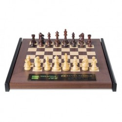 Electronic Chess Revelation II + Royal DGT Parts