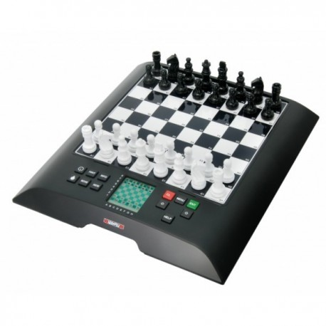 Chess Genius Electronic Chess Board