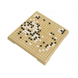 Magnetic go set 36 cm shinkaya appearance