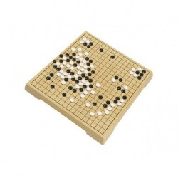 Magnetic go set 28cm shinkaya look